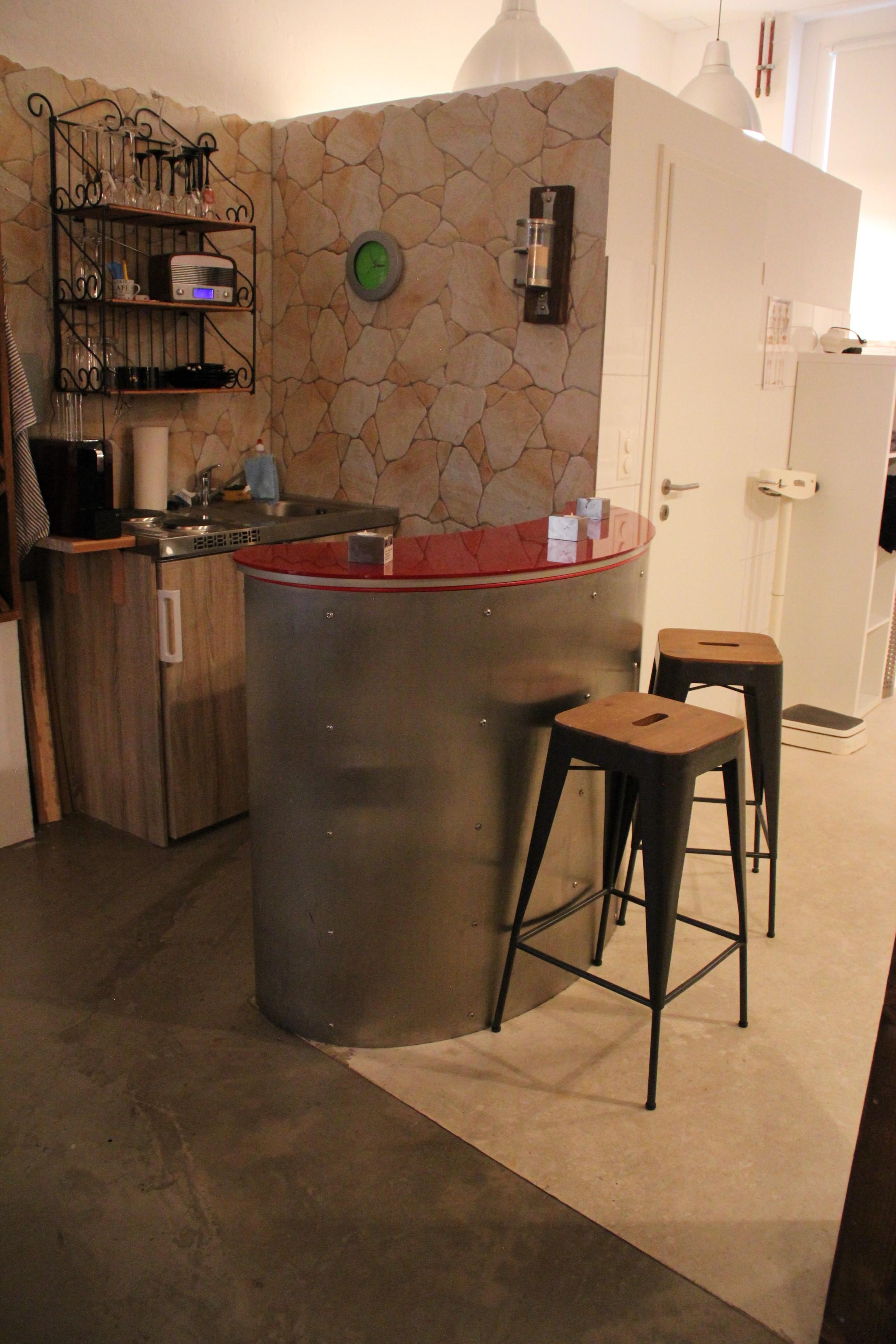 Bar Manesse