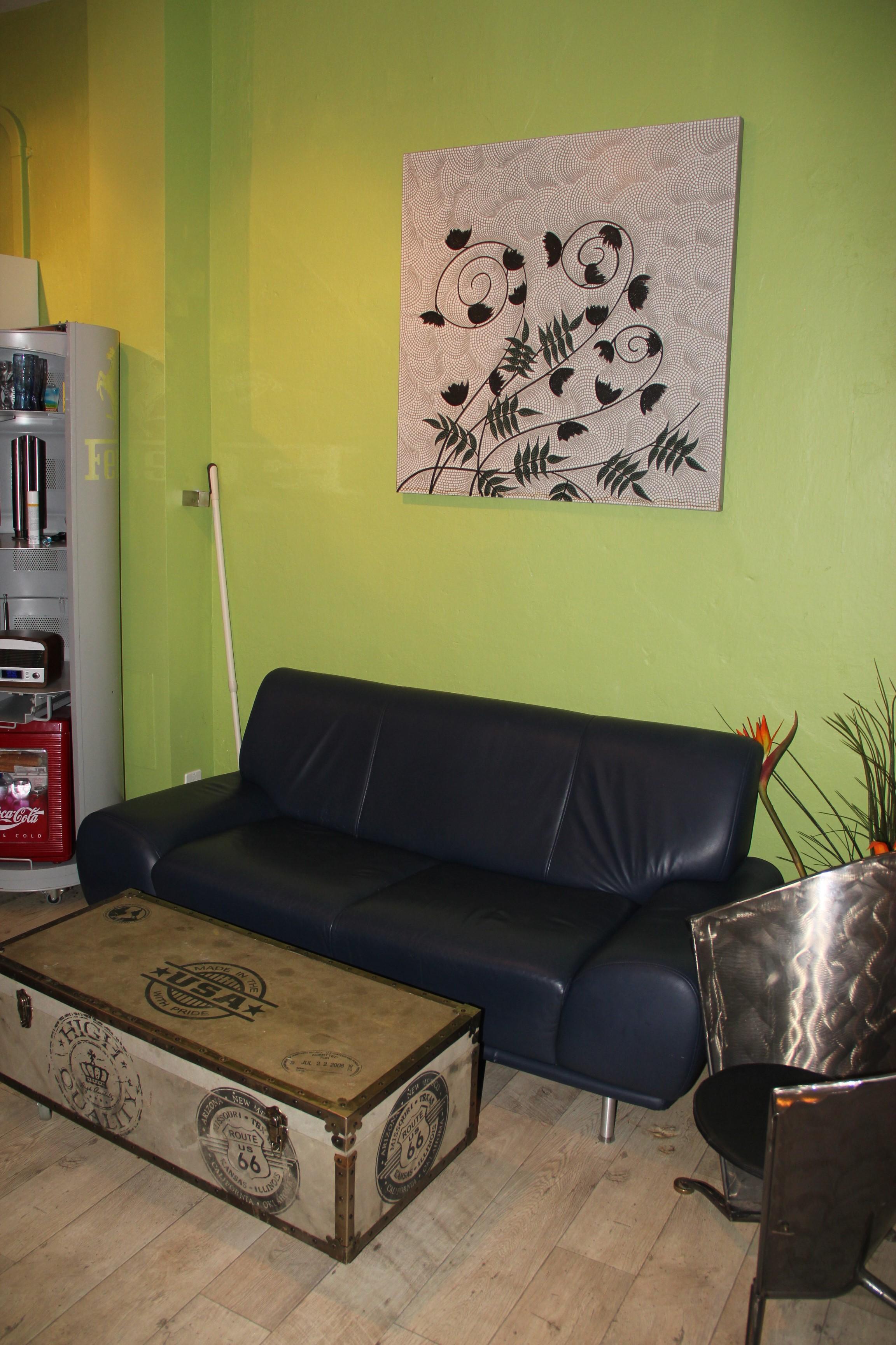 Manesse Lounge
